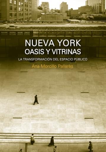 Nueva York. Oasis y vitrinas